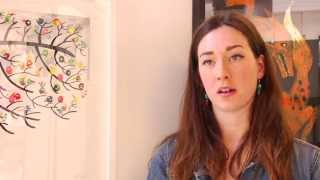 Download Student Lorna talks about studying the Illustration Animation BA(Hons) Video
