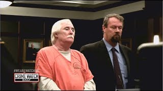 Download Donald Smith Gets Death Penalty For Cherish Perrywinkle Murder - Crime Watch Daily with Chris Hansen Video