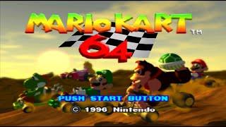 Download Nintendo 64 Longplay [002] Mario Kart 64 Video