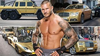 Download Randy Orton Net worth ★ Cars, House, luxuries & Lifestyle Video