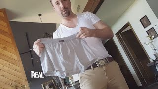Download What's the Life Expectancy of Underwear? Video