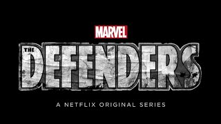 Download Marvels The Defenders | official SDCC trailer (2016) Netflix San Diego Comic-Con Video
