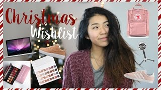 Download CHRISTMAS WISHLIST 2016 // Melanie Locke Video