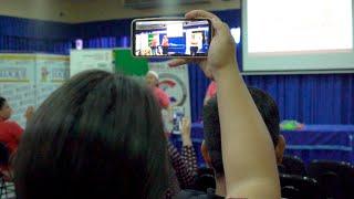 Download Emprendemos Juntas desembarcó en Luque Video