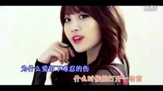 Download 庄心妍—为情所伤DJ【舞蹈版】—大家一起摇 Video