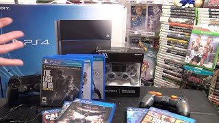 Download PS4 Buying Guide & BEST Games! Video