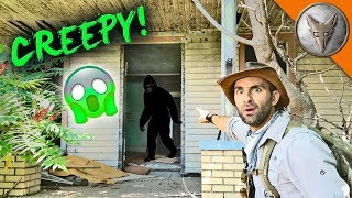 Download What's in this CREEPY Abandoned House?! Video