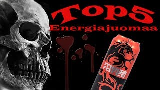 Download 5 Energiajuoman aiheuttamaa Kuolemaa! Video