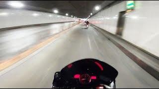 Download R6 Thông Hầm Thủ Thiêm (R6 Exhaust Sound Graves Shorty) Video