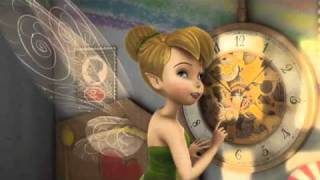 Download Tinker Bell and the Great Fairy Rescue - Tink Finds the Fairy House Clip Video
