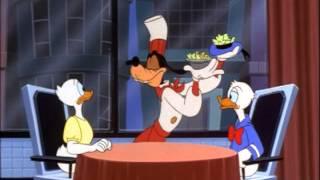 Download Donald Duck - Donald's Dinner Date Video