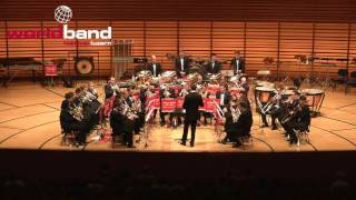 Download Valaisia Brass Band - The Knight Templar by George Allan Video