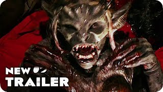 Download Bus Party to Hell Trailer (2018) Tara Reid Horror Comedy Video