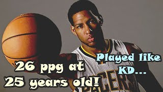 Download Danny Granger: What Happened To This LETHAL Scorer? Video