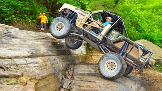 Download Clay Valley Dirt Park, Oh to Harlan, KY - Part Two of Ultimate Adventure 2015! Video