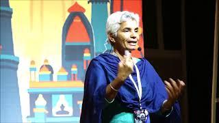 Download Sustainable Education   Meenakshi Umesh   TEDxBITSathy Video