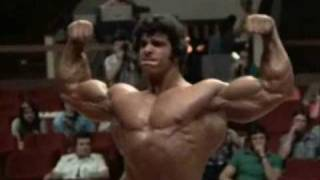 Download Arnold vs Lou Video