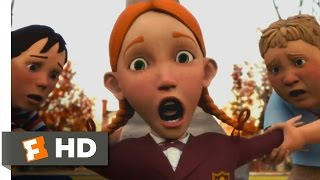 Download Monster House (3/10) Movie CLIP - Detectable Movement! (2006) HD Video