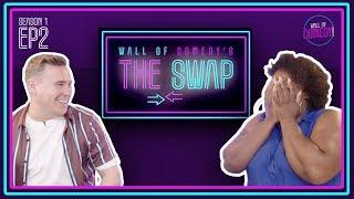 Download Essex Slang vs Jamaican Slang 😂 | The Swap | S1 EP2 Video