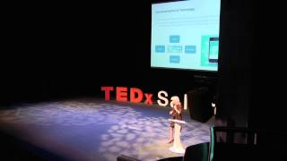 Download The art of entrepreneurship: Julie Meyer at TEDxSalford Video