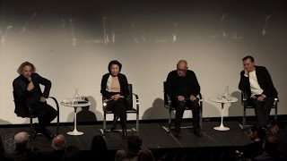"Download Patrik Schumacher, Elia Zenghelis, Xin Zhang, ""Zaha Hadid: A Celebration"" Video"
