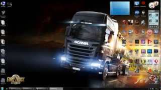 How to Make A Skin Mod For Euro Truck Simulator 2 Free