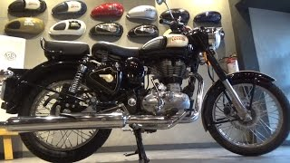 Download 2017 ROYAL ENFIELD CLASSIC 500 WALK AROUND VIDEO Video
