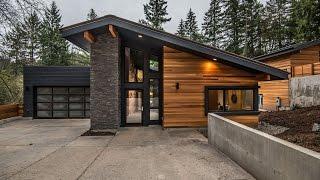 Download 4K Portland Oregon real estate video tour - 1895 SW Highland Rd Portland OR 97211 Video
