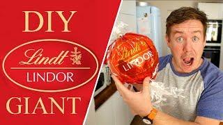 Download Giant Lindor made...using a Giant Lindor Video