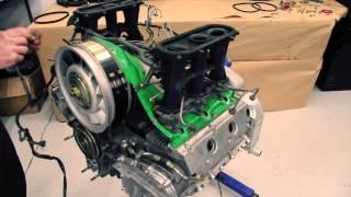 Download Porsche 2.4L Engine Rebuild - Time Lapse Video