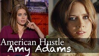 Download AMERICAN HUSTLE Amy Adams talks about David O. Russell's 'Secret Sauce' Video