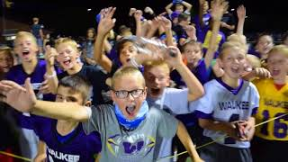Download Waukee Football Hype Video Video