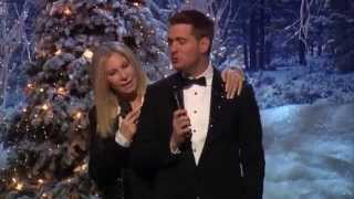 Download Michael Buble & Barbra Streisand ″It Had To Be You″ Video