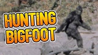 Download HUNTING BIGFOOT!! - Finding BigFoot Gameplay Video