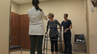 Download Big and Loud Therapy Program Helps Patients With Parkinson's Disease Video