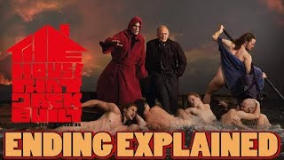 Download The House That Jack Built: Ending EXPLAINED (Theme, Characters, Metaphors, etc..) Video