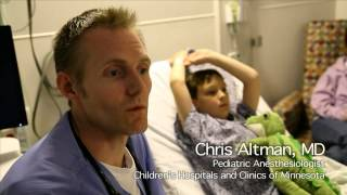 Download Children's Hospitals and Clinics of Minnesota - Surgery Video