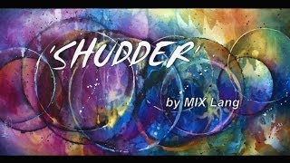 Download Fun Fast Easy Abstract Painting 'Shudder' How To Start to Finish Video