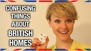 Download Confusing Things About British Homes - Anglophenia Ep 28 Video
