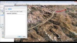 Download Como trazar una ruta en Google Earth Video