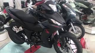 Download Honda winner đen nhám 2018 ▲Giá rẻ mà ngon ♦ Video