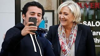 Download Henin-Beaumont: the French town conquered by Le Pen Video