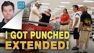Download Punched For Farting (Extended, Raw) Video