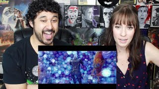 Download VALERIAN AND THE CITY OF A THOUSAND PLANETS | FINAL TRAILER REACTION & REVIEW! Video