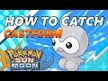 Download Pokémon Sun and Moon: How to Catch & Find Castform - S.O.S. Catching Video