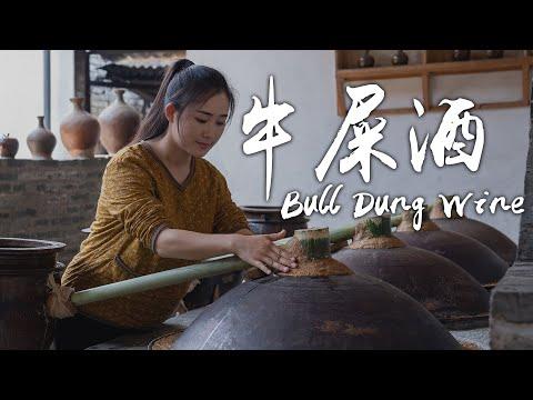 牛屎酒—傣族人存酒的特殊方式 【滇西小哥】