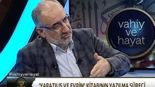 Download YARATILIŞ ve EVRİM. (Mustafa İslamoğlu) Video