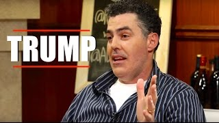 Download Adam Carolla on Donald Trump and the 2016 Election Video