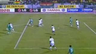 Download Nigeria vs Ghana - Africa Cup of Nations, Egypt 2006 Video