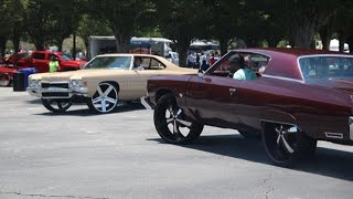 Download WhipAddict: Donk Ryde Or Die Car & Bike Show: Pull Up or Shut Up Video